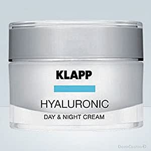 Klapp Hyaluronic Hyaluron Day & Night Cream 50 ml