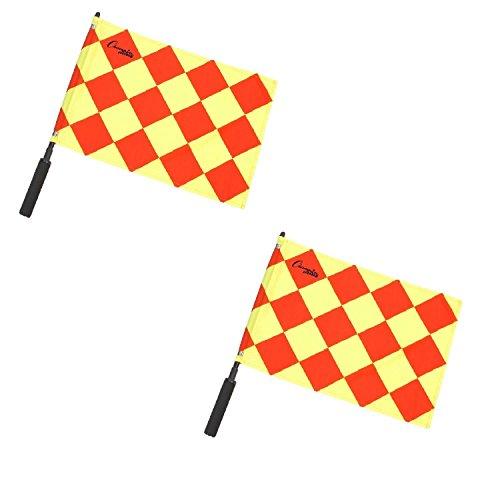 (Champion Sports Official Diamond Flag)