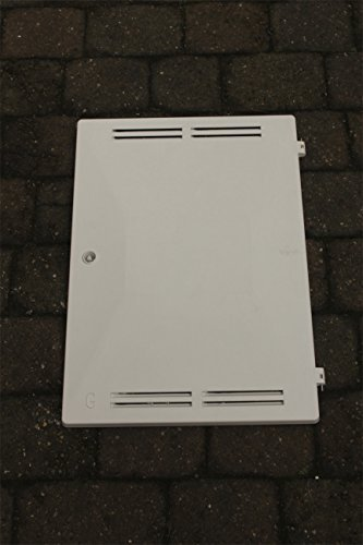 Door For The Mitras Recessed Gas Meter Box (IS0001-Z) by M.C.L