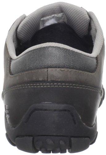 Skechers Diameter-Vassell 62607, Scarpe Sportive-Outdoor Uomo Grigio (Charcoal)
