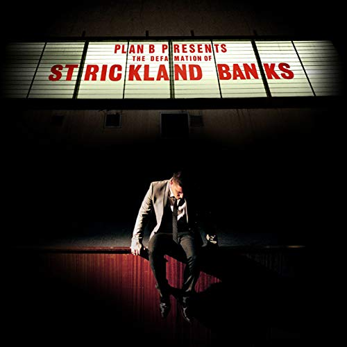 Defamation of Strickland Banks (Plan B The Defamation Of Strickland Banks)