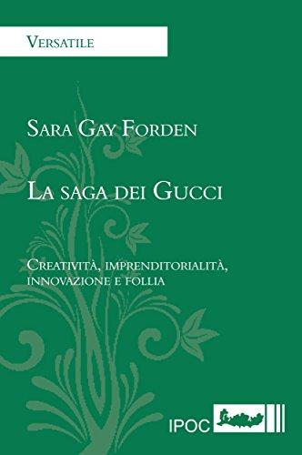 Amazon.com  La saga dei Gucci (Italian Edition) eBook  Sara Gay ... 7f6a651a4553