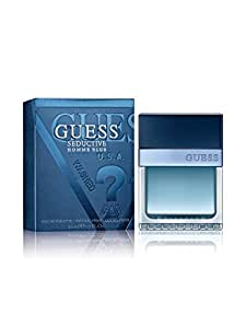 GUESS Seductive Homme Blue 1.7 oz