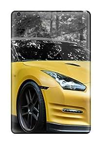 New Fashionable Robert H Ingram AqFAgLZ3531JQVUk Cover Case Specially Made For Ipad Mini/mini 2(yellow Gtr Car)