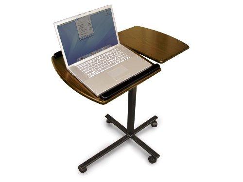Windsor Laptop Stand (Regency Walnut), Best Gadgets