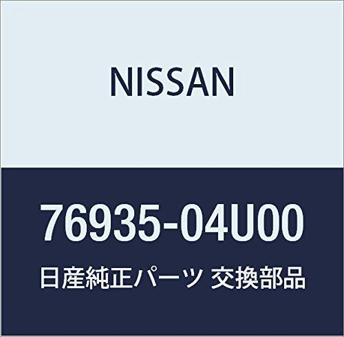 NISSAN (日産) 純正部品 フイニツシヤー リア ピラー LH キューブ キュービック 品番76935-3U803 B01JJAH662 キューブ キュービック|76935-3U803  キューブ キュービック