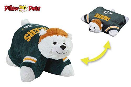 Green Bay Packers Uniform - 4