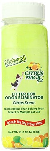 Citrus-Magic-Pet-Litter-Box-Odor-Eliminator-Light-Citrus-112-Ounce-Shaker-Pack-of-3