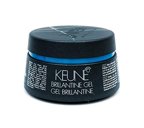 Keune Brilliantine Gel, 3.4 oz.