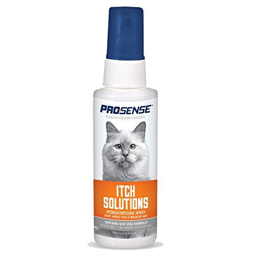 Pro-Sense Cat Hydrocortisone Spray, 4 ()