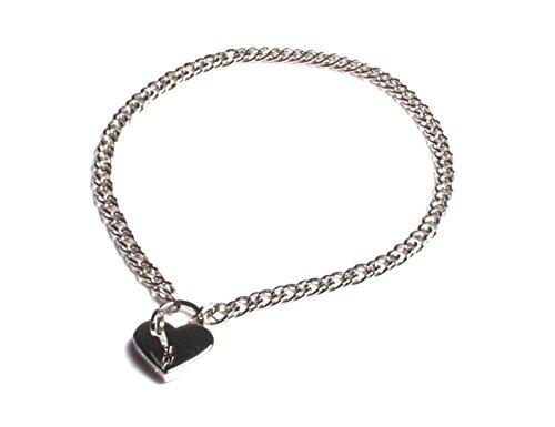 Price comparison product image Heart Padlock Day Collar I - Medium
