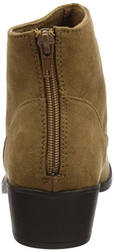 New Look Women's Act Ankle Boots Beige (Tan 18) EJ23inTk