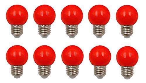 1 3 Watt 110V Led Light Bulb in US - 4
