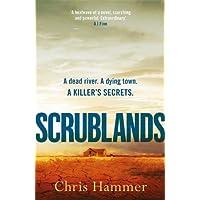 Scrublands: The No. 1 Bestselling Thriller in Australia