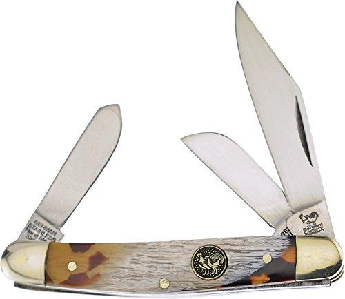 Hen & Rooster HR333BIR-BRK Stockman Birch