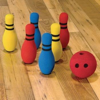 Preston – Bowling Set (For Bowling Set )