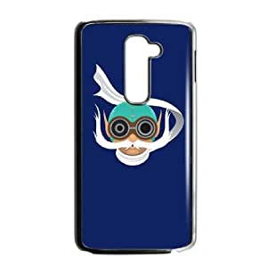 LG G2 Cell Phone Case Black Defense Of The Ancients Dota 2 GYROCOPTER 004 LWY3503992KSL