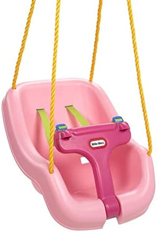 Little Tikes Snug Secure Swing product image