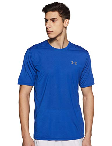 Under Armour Men's Threadborne Short sleeve Shirts