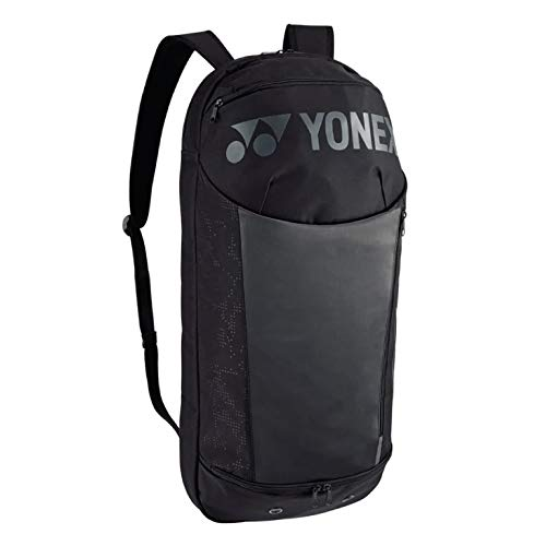 YONEX 42014  Black  Team Racquet Backpack Badminton Tennis Racket Bag