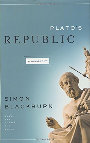 Plato's Republic (Books That Changed the World)