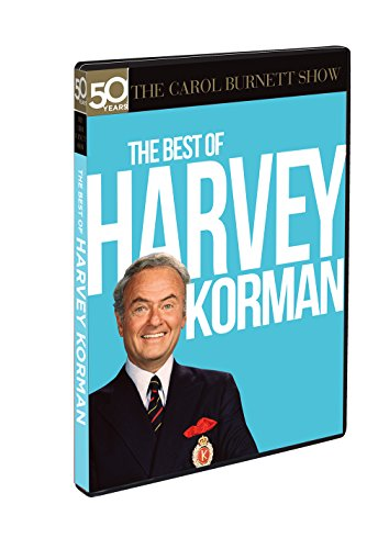 The Overpower of Harvey Korman (DVD)
