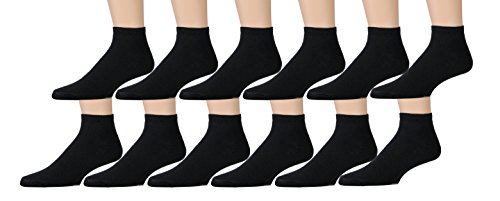 Diabetic Casual Socks - 6