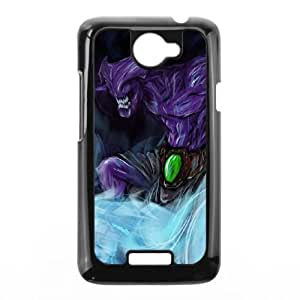 FACELESS VOID HTC One X Cell Phone Case Black DIY Gift pxf005-3618792