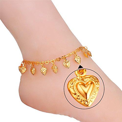 Fashion Jewelry Pineapple Bracelet Anklet