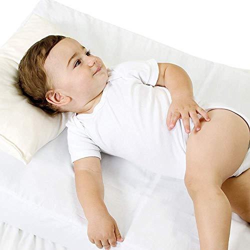 Almofada Anti Refluxo Infantil Copespuma