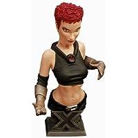 Ultimate X-Men: Marvel Girl Bust