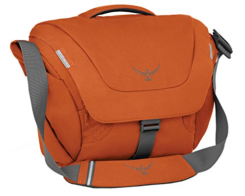 Osprey Mens FlapJack Courier Day Pack