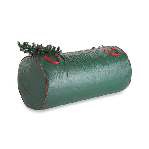 Real Simple Holiday Tree Storage Bag - Up to 9Ft Trees Real Simple Christmas Tree