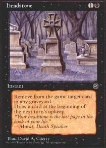 headstone card game - 5