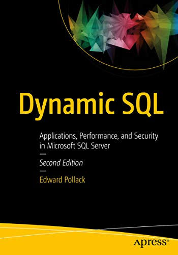46 Best Microsoft SQL Server Books of All Time - BookAuthority