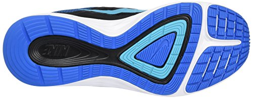 Fusion Varios Royal 2 colores Nike para Zapatillas Dual White Black Wmns Mujer X Ew84xqAC