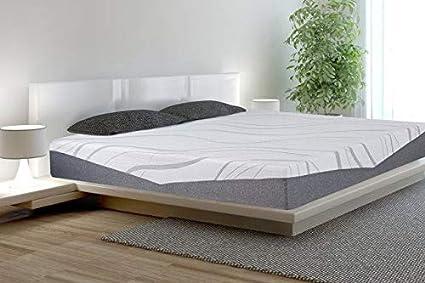Amazoncom Sleeplace 10 Inch Ultra Comfort 03 Multi Layer Memory