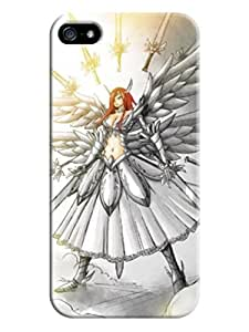 Custom Your fashionable TPU Phone Case with New Style to Make Your iphone 5/5s Unique And Special Kimberly Kurzendoerfer
