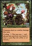 Magic: the Gathering - Lull - Urza's Saga