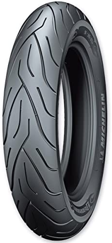 Amazon Com Michelin Commander Ii Reinforced Motorcycle Tire Cruiser Front 130 90 16 Automotive