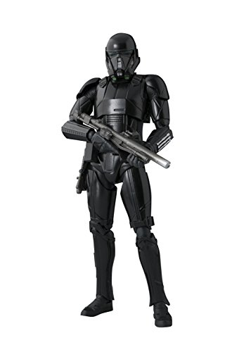 S.H.Figuarts - Death Trooper (Rogue One: A Star Wars Story)