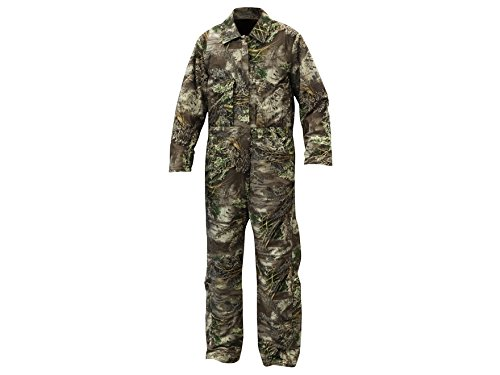 MidwayUSA Mens Hunters Creek Coveralls