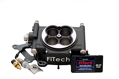 Chevy Fuel Injection System - FiTech 30002 Fuel Injection System