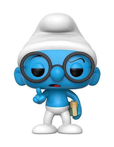 ブレイニースマーフ 「スマーフ」 POP! Animation Series #271