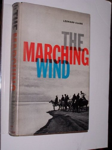 The Marching Wind