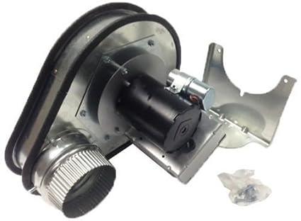 "Tjernlund dbf2 secador ventilador para sistema de refuerzo, no – Zuecos, 4 """