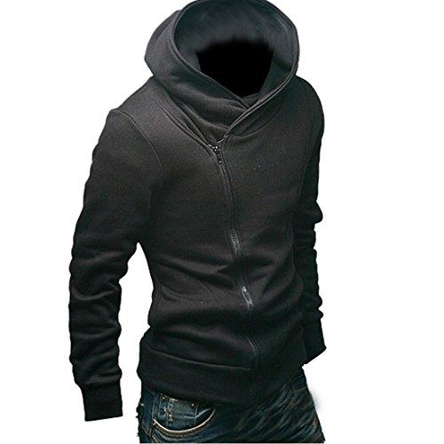 Men O (Assassins Creed 3 Costume)