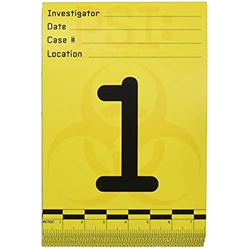 Top Selected Products and Reviews  sc 1 st  Amazon.com & Evidence Markers: Amazon.com
