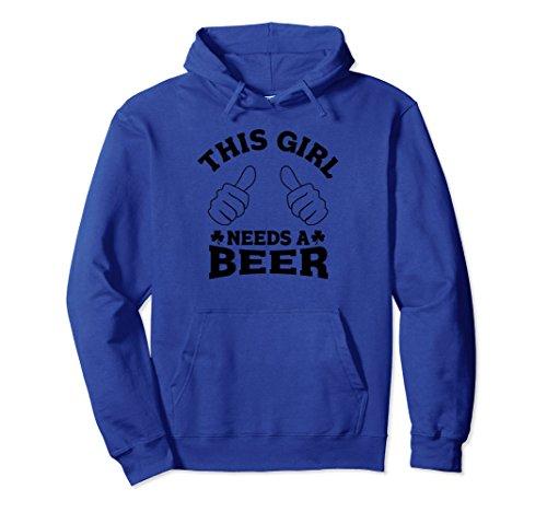 Beer Kids Sweatshirt - 7