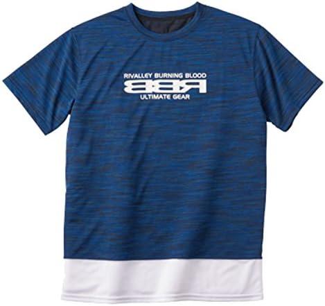 양 진수 (SOSHIN) RBB ドライング T 셔츠 No.8805 / Soshin RBB Drazing T-shirt No.8805